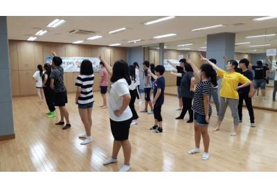 """<역사프로그램 """"청진기> 청소년의열단 다섯번째활동"""